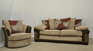 Pearl Sofa £599, call us now on 02477 982614