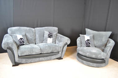 Platinum Sofa £499, call us now on 02477 982614